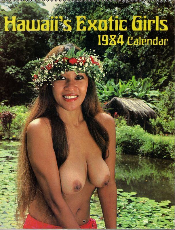 Nude girls calander free pictures hawaiian topic, interesting me))))