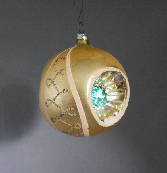 Old Christmas Ornaments For Sale