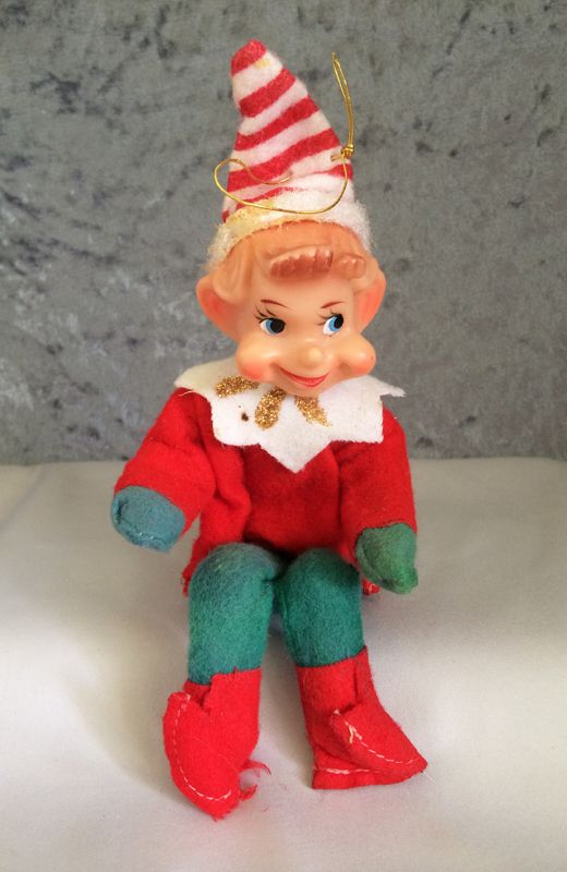 elves and pixies at Cool Old Stuff for Sale, Vintage Collectibles