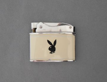 Vintage 1960s Playboy Cigarette Lighter in MISCELLANEOUS